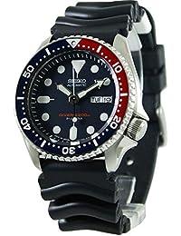 [セイコー] SEIKO 腕時計 ダイバー ネイビーボーイ 自動巻き 日本製 SKX009J1 メンズ [並行輸入品]