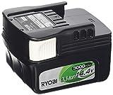 リョービ(RYOBI) 電池パック リチウムイオン 3000mAh B-1430L スライドタイプ 14.4V 6406411