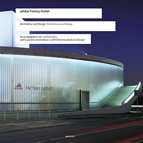 Adidas Factory Outlet: Archite...