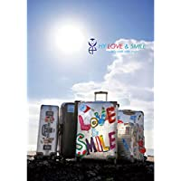 LOVE & SMILE ~Let's walk with you~(通常盤)[Blu-ray]