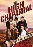 The High Chaparral: The Final Season [DVD]