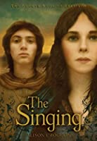The Singing: The Fourth Book of Pellinor (Pellinor Series)
