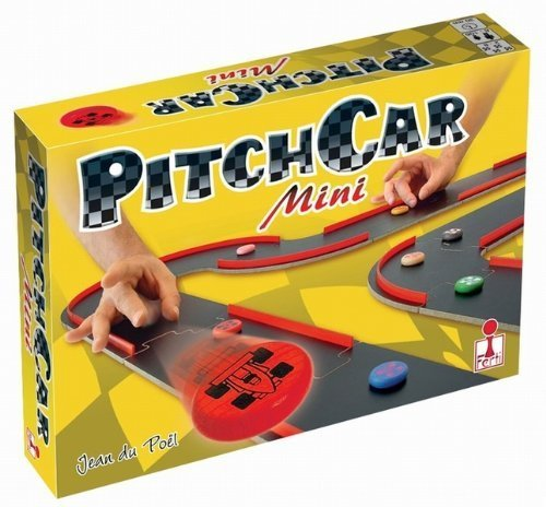 Ferti - PitchCar Mini by FRED Games