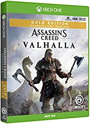 Assassins Creed Valhalla - Gold Edition - Xbox One