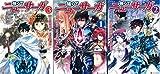 強くてニューサーガ 1-3巻セット (アルファポリス COMICS)