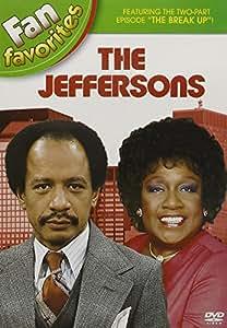 Jeffersons: Fan Favorites [DVD] [Import]