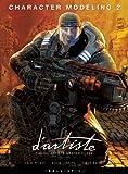 D'artiste Character Modeling 2: Digital Artists Master Class