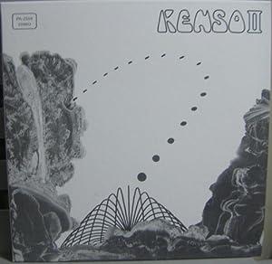 KENSO II (ケンソー・セカンド)