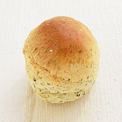 冷凍パン ポンデケージョ焼成品 バジル 焼成冷凍 日本製粉 25g×20