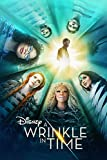 A Wrinkle in Time [DVD]