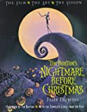Tim Burton's Nightmare Before Christmas (Disney Editions Deluxe (Film))