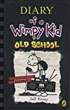Diary of a Wimpy Kid: Old School (Diary of a Wimpy Kid 10) 画像