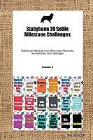 Stabyhoun 20 Selfie Milestone Challenges Stabyhoun Milestones for Memorable Moments, Socialization, Fun Challenges Volume 2