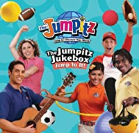 The Jumpitz Jukebox - Jump To It! by The Jumpitz