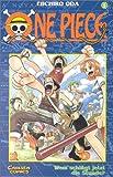 One Piece 05. Wem schlaegt jetzt die Stunde?