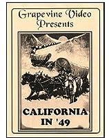 California in 49 1925 [DVD] [Import]