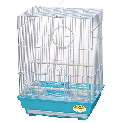 【鳥の快適な住み心地の家】鳥かごのおすすめ人気ランキング11選