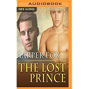 The Lost Prince (Midwinter Prince)