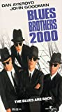Blues Brothers 2000 [VHS] [Import]