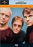 セミソニック~THE BEST 2000 DVD