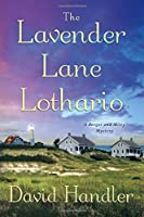 The Lavender Lane Lothario (Berger and Mitry Mysteries)