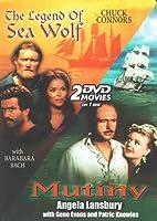The Legend Of Sea Wolf / Mutiny