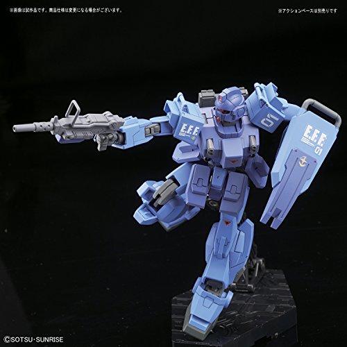 HGUC 機動戦士ガンダム外伝戦慄のブルー ブルーディスティニー1号機