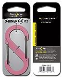 NITEIZE(ナイトアイズ) エスビナープラスチック #4 ピンク SBP4-03-12 (日本正規品)