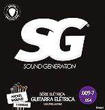 Sound Generation Strings