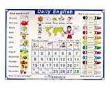 Daily English Poster 画像