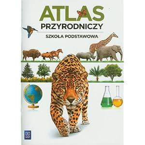 Atlas przyrodniczy 4-6