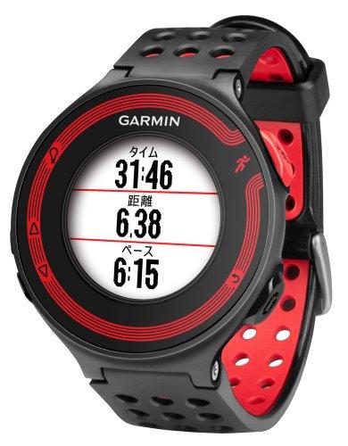 GARMIN(ガーミン) ランニングウォッチ 時計 GPS ...