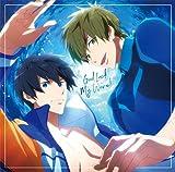 『劇場版 Free!-Road to the World-夢』イワトビちゃんねるRW ラジオCD出張版 主題歌「Good Luck My Wave!」