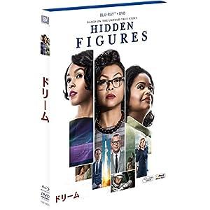 ドリーム 2枚組ブルーレイ&DVD [Blu-ray]