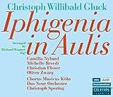 クリストフ・ヴィルバルト・グルック:歌劇「アウリスのイフィゲニア」[2CDs] 画像