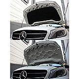 【タイムセール】Mercedes Benz 純正部品 W246 Bクラス用 インシュレーター+取り付けクリップ