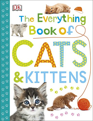 The Everything Book of Cats and Kittens