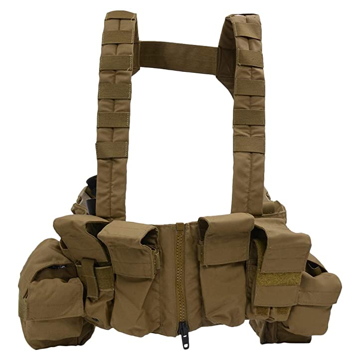 LBX TACTICAL Lock and Load Chest Rig