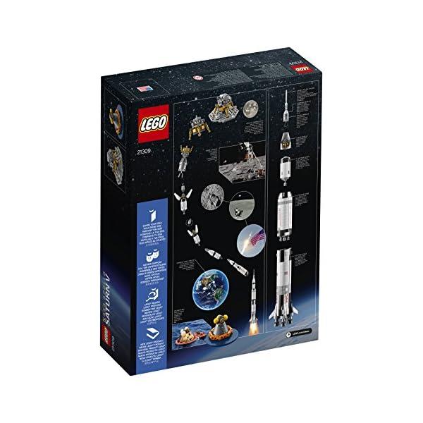 レゴ(LEGO)アイデア レゴ(R) NASA...の紹介画像2