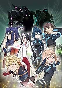 エガオノダイカ 3 [Blu-ray]