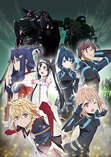 エガオノダイカ 1 [Blu-ray]