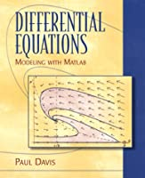 Differential Equations: Modeling with MATLAB