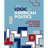 The Logic of American Politics 8ed
