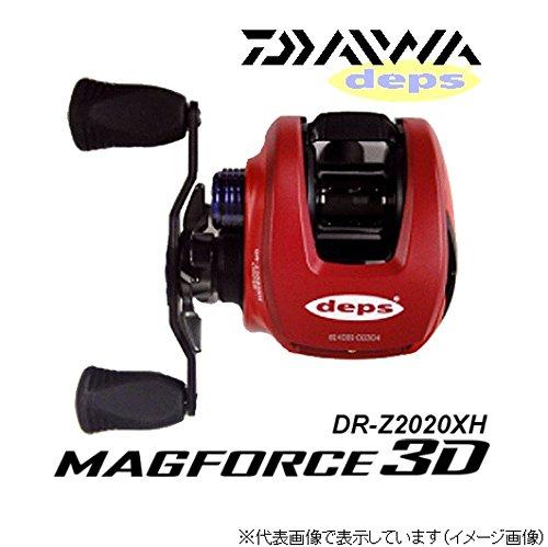 ダイワ DR-Z2020XH LIMITED 右ハンドル