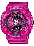 カシオ Gショック G-SHOCK クオーツ メンズ 腕時計 GMA-S110MP-4A3 ピンク[並行輸入品]