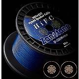 ZONOTONE スピーカーケーブル(1m単位で切り売り可能です) SP-330MEISTER/BL(ブルー・1M)