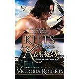 Kilts and Kisses: A Kilts and Kisses Novella: 1