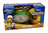 ディズニーおたすけマニー(Disney Handy Manny) 3Dビューマスター