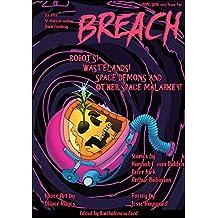 Breach - Issue #01: NZ and Australian SF, Horror and Dark Fantasy