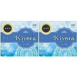 【まとめ買い】ソフィ Kiyora 無香料 72コ入×2個パック(unicharm Sofy)
